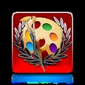 Crimson - AoCP CM10 / AOKP icon