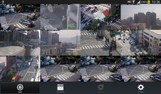 Acumen Air viewer - screenshot thumbnail