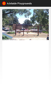 Adelaide Playgrounds screenshot 5