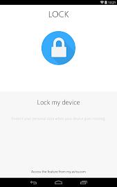 Avira Antivirus Security Screenshot 13
