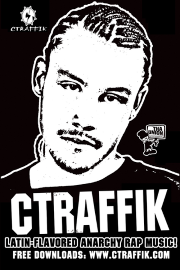 CTRAFFIK - screenshot