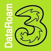 3HK Data Roaming App