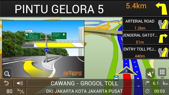 PAPAGO GPS Navigation ID