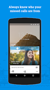 Truecaller - Caller ID & Block - screenshot thumbnail