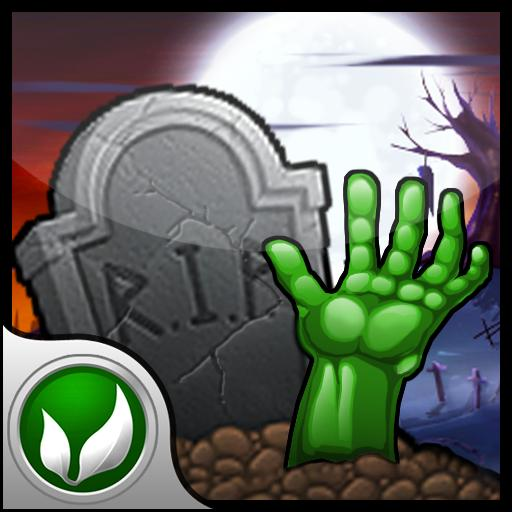 Temple'n Zombies Runner FREE