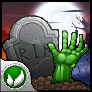 Grave Digger – Temple'n Zombie for PC and MAC