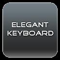Elegant Keyboard Skin HD logo