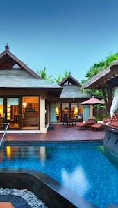 Bali Resorts screenshot 0