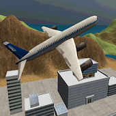 Plane Pro Flight Simulator 3D