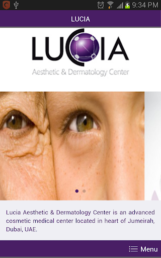 Lucia Aesthetic Dermatology