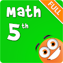 iTooch 5th Gr. Math [FULL] icon