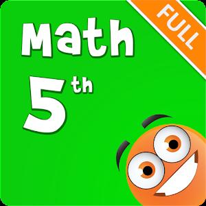 iTooch 5th Gr. Math [FULL] APK