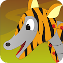 Donkey under Tiger Skin Story icon
