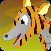 Donkey under Tiger Skin Story