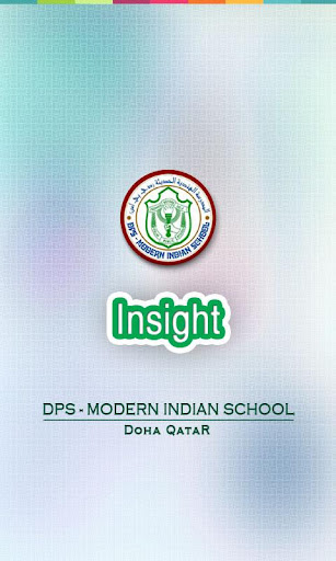 DPS Doha Insight