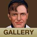 T205 Gallery logo