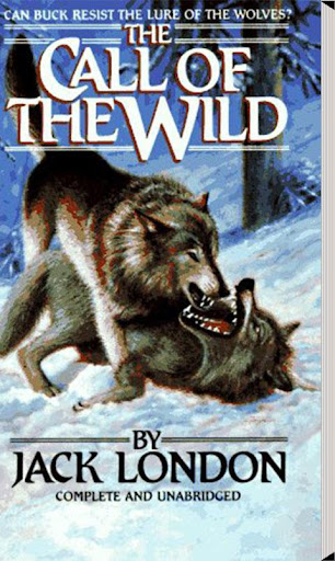 The Call Of The Wild- J London