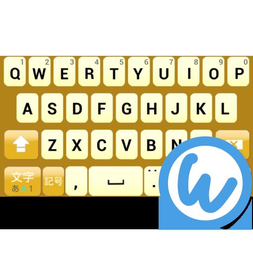 トパーズ キーボード イメージ 工具 App LOGO-硬是要APP