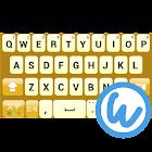 Topaz keyboard image icon
