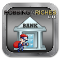 Robbing For Riches (LITE) icon