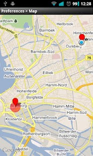 TravelLog- screenshot thumbnail