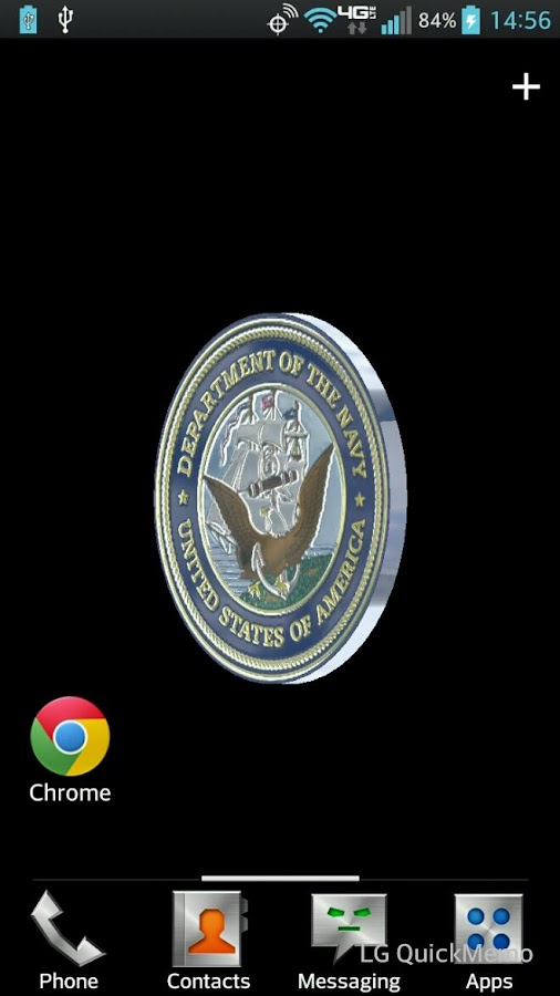US Navy Seal Live Wallpaper Screenshot