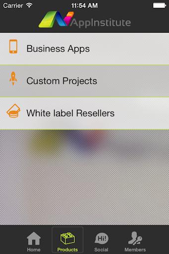 【免費商業App】AppInstitute-APP點子