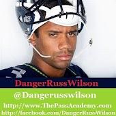 DangerRuss Russell Wilson