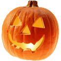 Laughing Pumpkin logo