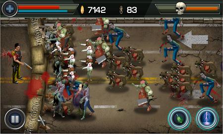 Zombie Defense: No Survivors 1.0.0 screenshot 263235