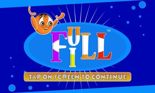 Full Fill (Free) - screenshot thumbnail