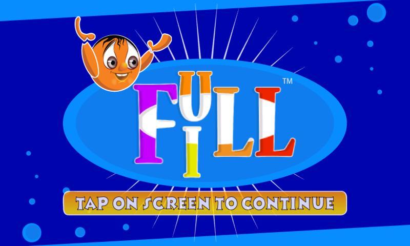 Full Fill (Free) - screenshot
