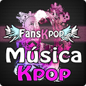 Kpop Music Online icon