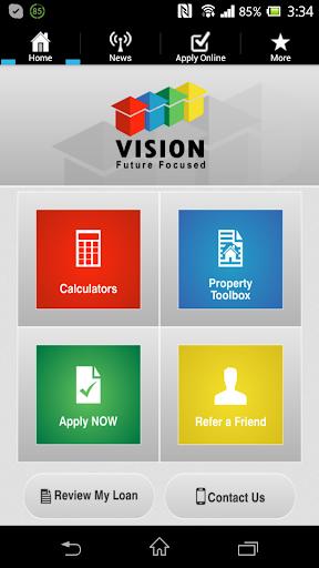 Vision Finance Property