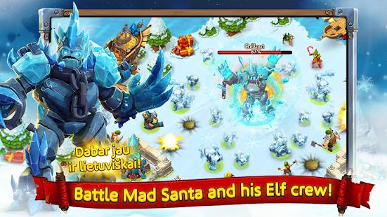 Cloud Raiders - screenshot thumbnail