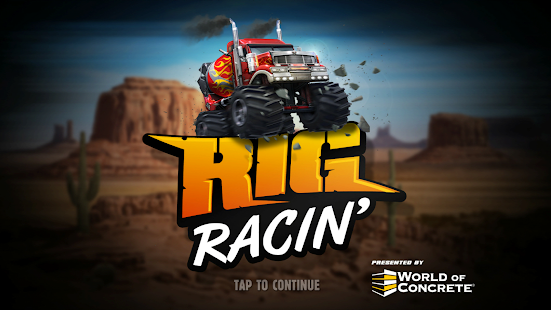 Rig Racin'- screenshot thumbnail