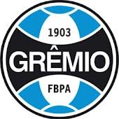 Relógio Grêmio