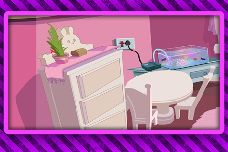 Cute Room Escape - screenshot thumbnail