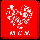 Harén calculadora menstrual icon