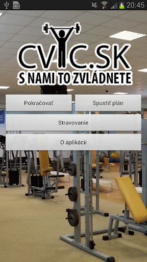 Cvič.sk