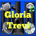 Gloria Trevi icon