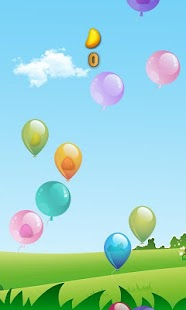 Baby balloon 休閒 App-愛順發玩APP
