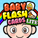 Baby Flash Cards Lite icon