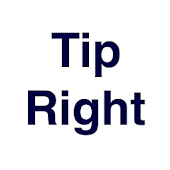 Tip Right - Tip Calculator