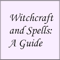 Witchcraft and Spells: A Guide logo