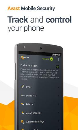 Mobile Security & Antivirus 4.0.7891 screenshot 6024