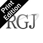RGJ News Print Edition