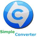 Simple Converter logo