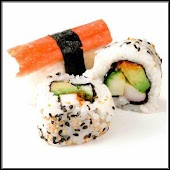 Japanese Sushi Guide & Quiz