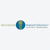 Mini Dental Implant Solutions